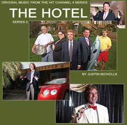 The Hotel Series 2